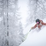 snow day rituals are an old tradition some skiers use for praying for snow